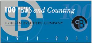 100 year banner